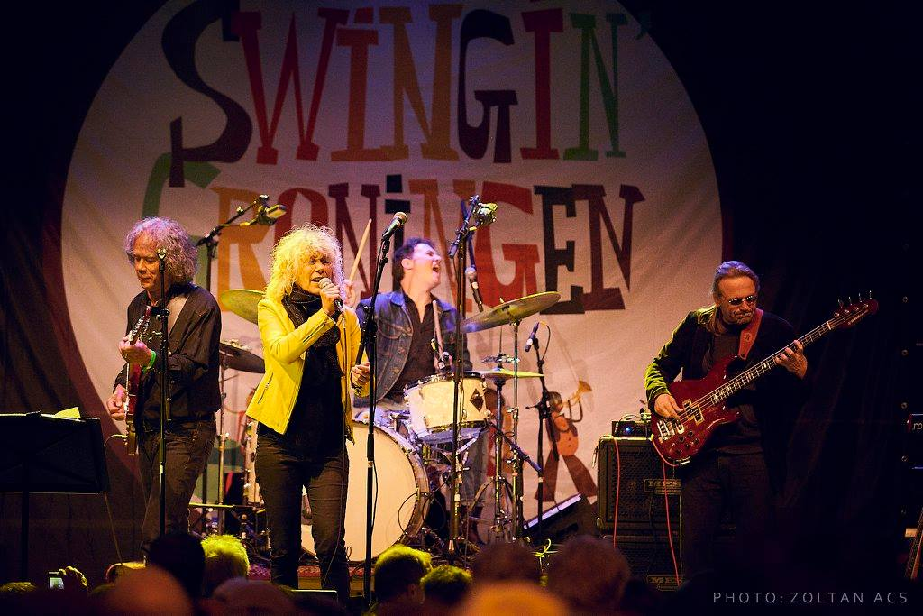 Swingin Groningen #2018