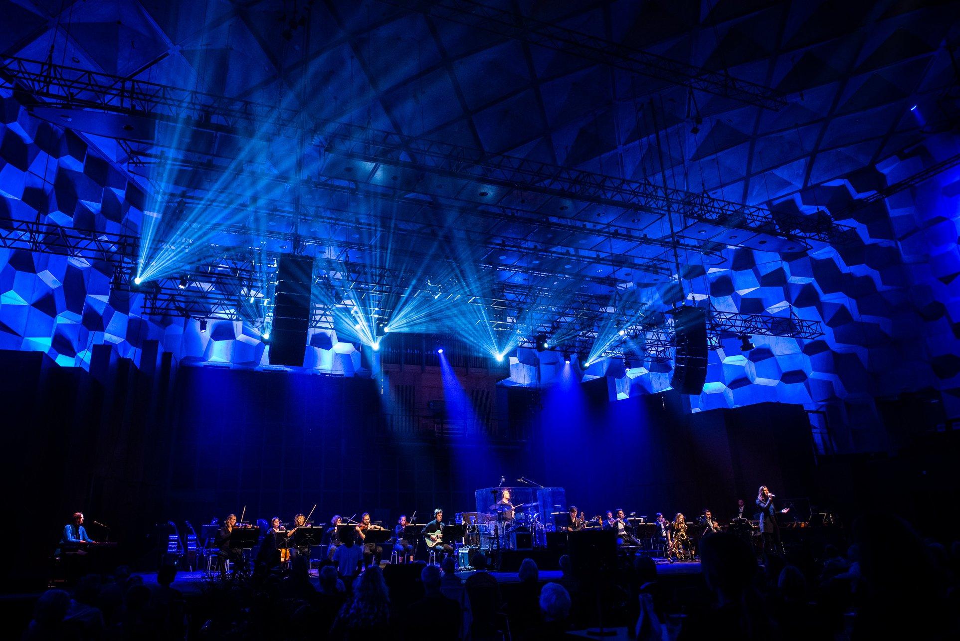 Noord Nederlands Orkest – In Vrijheid